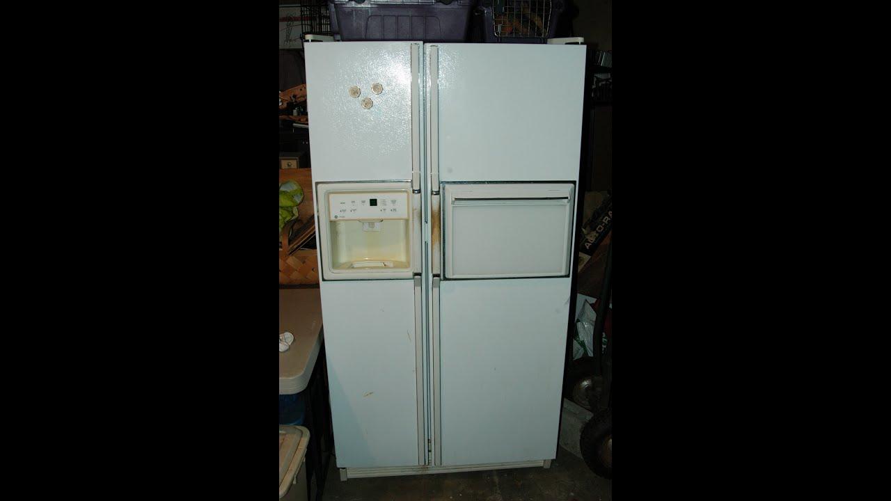 Ge Refrigerator Wiring Diagram Defrost Heater Pioneer Avh P3200dvd 2 Troubleshooting And Repair