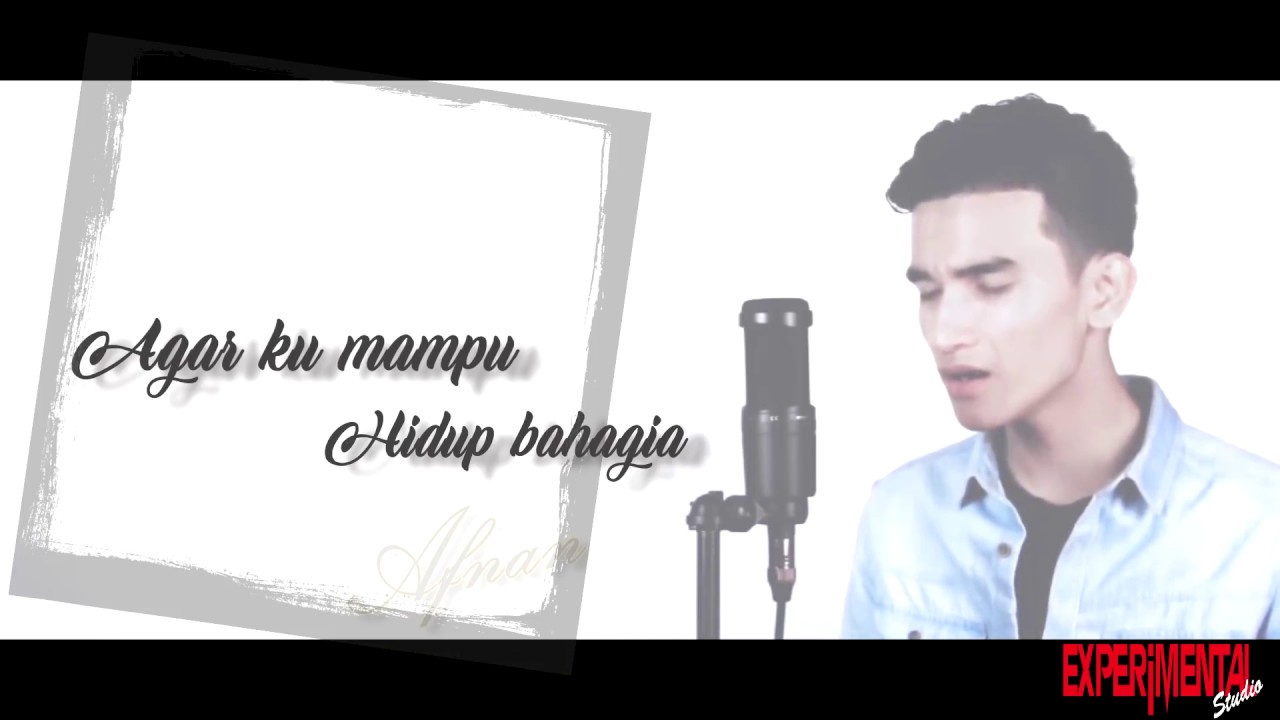 afnan-aku-kan-pergi-official-music-video-experimental-studio-recording