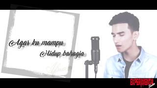 Afnan Aku Kan Pergi Official Lyric Video