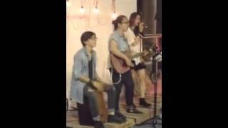 [live] Thiên đường tìm đâu - Cocktails band