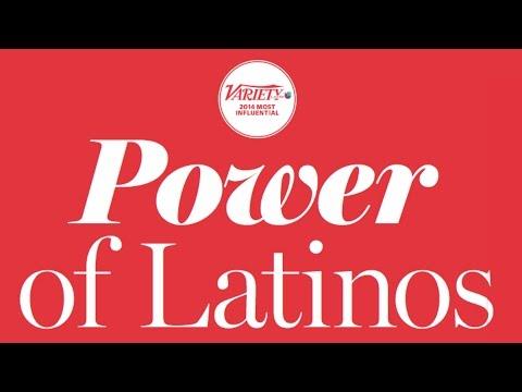 Variety Latino Power List: Estos Son Los Hispanos Más Poderosos En Hollywood