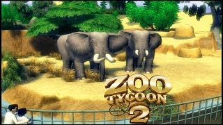 Zoo Tycoon 2 #01 /\/ Let