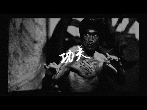 "[Free] ""KungFu"" - J. Cole ft. xxxtentacion x KOD Type Beat   Wxlfstealth"