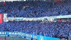 1. FCN II gegen TSV 1860 München