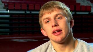 NCAA On Campus - Kyle Dake