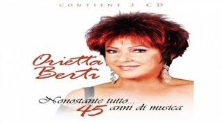 Orietta Berti - Il nostro concerto