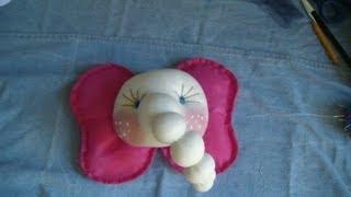 Muñecos Soft...cara elefante exprés subtitulado...proyecto 82