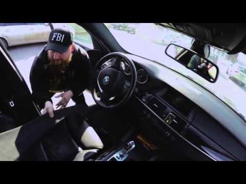 Как угнать BMW