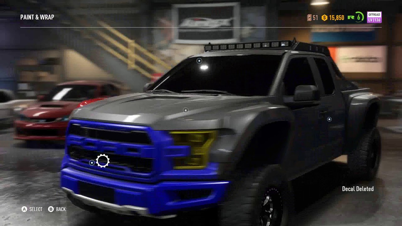 building my dream truck ford raptor speed art need. Black Bedroom Furniture Sets. Home Design Ideas