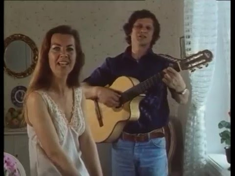 Mia Marianne & Per Filip - Morgonsång (Las Mananitas)