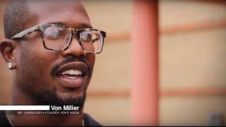 VSP Mobile Eyes & Von's Vision: Helping Denver Students See