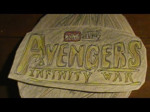 Avengers: Infinity War Trailer Spoof