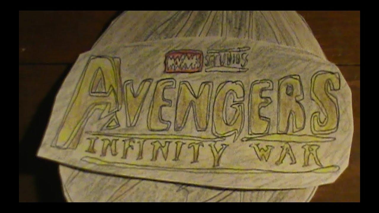 Avengers: Infinity War Trailer Spoof