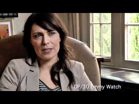 DP30 Emmywatch: The Killing, actor Michelle Forbes
