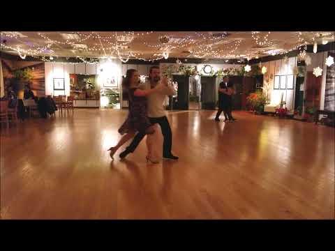 Spicy Tango -  Paul Lagatore and Becky Massey and Robert Moran and Eileen Kim