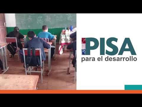 Evaluaciones estandarizadas - PISA