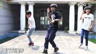 TFBOYS - Magic Castle (Dance Ver.)