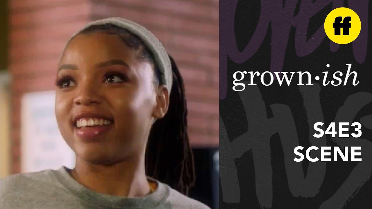 Download grown-ish Season 4, Episode 3 | Jazz Is Killing It | Freeform
