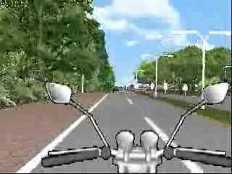 Khon Kaen University VR 3 コンケン大学VR映像3