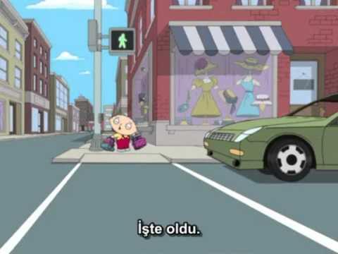 Stewie meets lauren conrad
