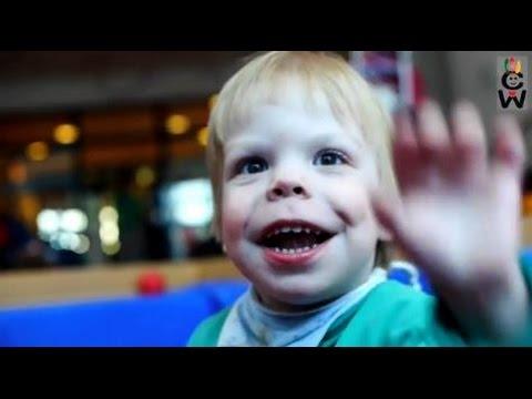 Round Table Children's Wish e.V. Imagefilm 2014 - Tabler-Version