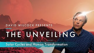 David Wilcock: The Unveiling -- Solar Cycles and Human Transformation