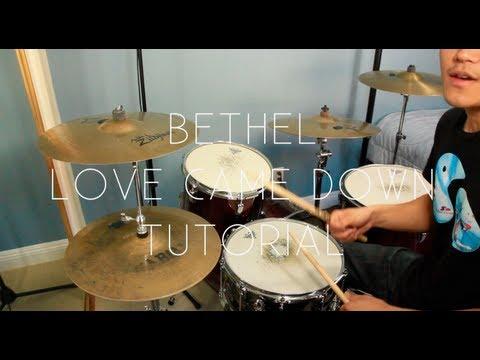 Bethel - Love Came Down **Tutorial**