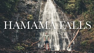 The Most Underrated Wateŗfall Hike in Oahu (What you need to know)