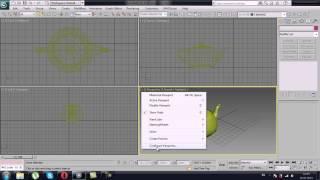 3D max. Уроки 3d max. Налаштування сітки для виділення в 3d max. Проект Іллі Ізотова.