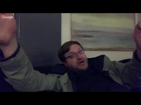 Transforming Guy McPherson's Message:  Episode 1