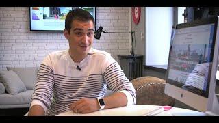 Offre Open Pro Office: une ligne téléphonique performante avec Sébastien Madec