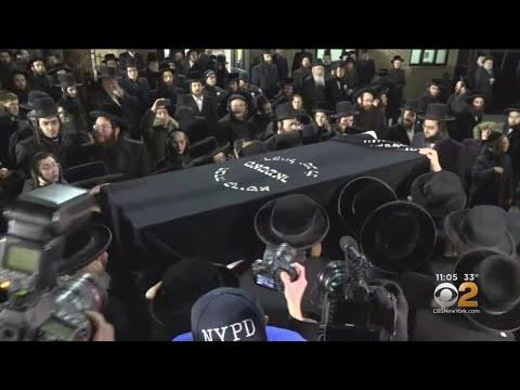 Jersey City Shootout:
