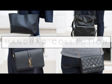 My Designer Handbag Collection & Dupes | The Anna Edit