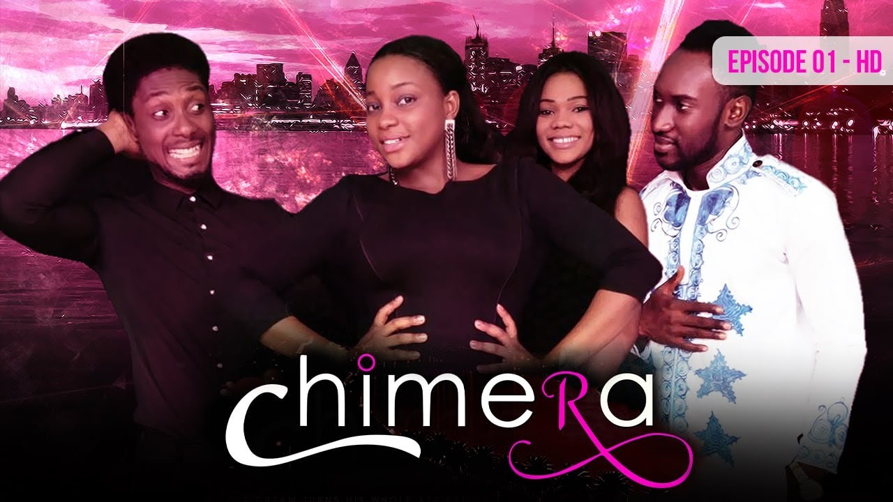 Download Chimera - Lady in my dream - Episode 1 - Ghanaian🇬🇭 TV series