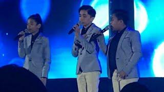TNT Boys - Listen (LIVE at 20th Focus Awards)