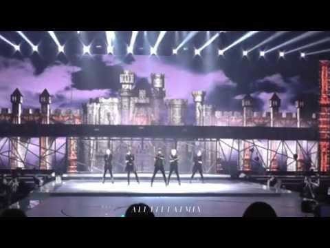 140601 SHINee World III in Shanghai Full video [Part3]