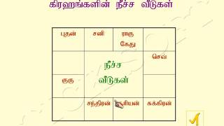 Astrology Basic | Through Tamil thumbnail