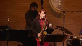 "Amanda Gardier - ""I'll Be Seeing You"" 