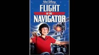 Robot Romp (Flight of the Navigator) - Remix