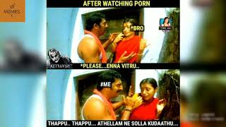 Adult memes collection 2019 best funny tamil meme only legends understand