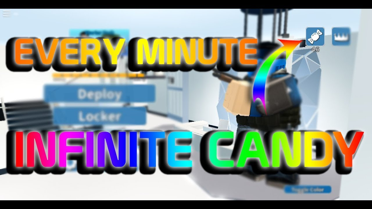 Arsenal Roblox Hack Script Infinite Candy Op