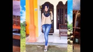 Fashion Hijab Kekinian