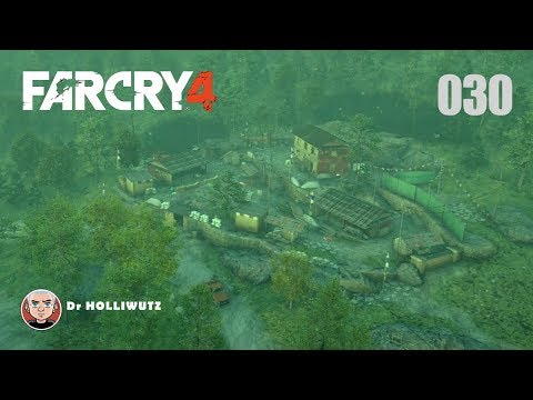Far Cry 4 #030 - Klinik der offenen Herzen [XBO][HD] | Let's Play Far Cry 4