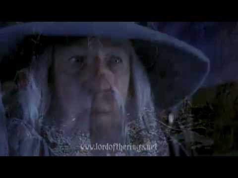 The Lord Of The Rings The Fellowship Of The Ring trailer