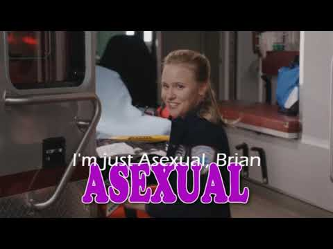 I'm Asexual! || Power Of Pride Round 1