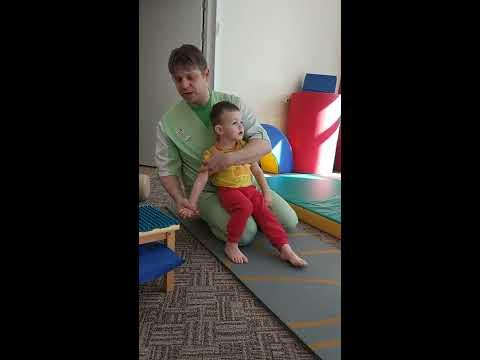 Бобат терапия видео уроки