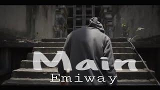 Main | Emiway Bantayi | Dance Choreography | Sagar Bhati Dance