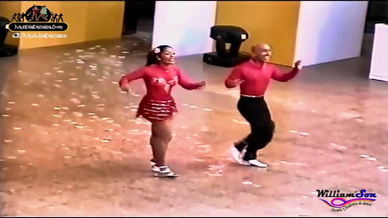 Jenny Illera y Jairo ordoñez