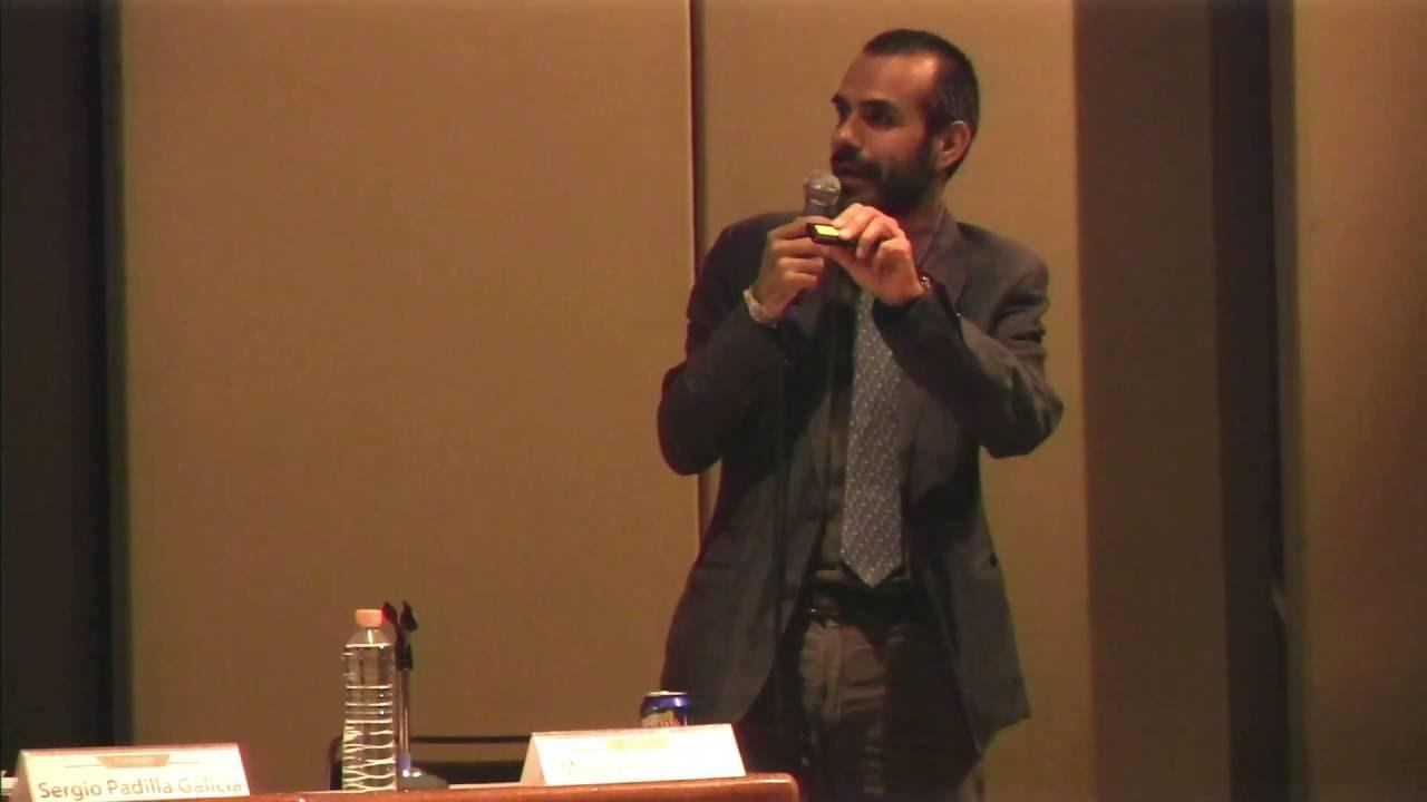 Conferencia:  Cinturón ecológico-metropolitano en la ciudad de Guatemala.