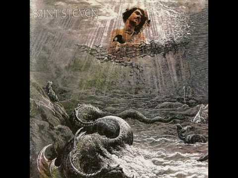 Saint Steven - Gladacadova (1969) Boston Psych Rock Band.